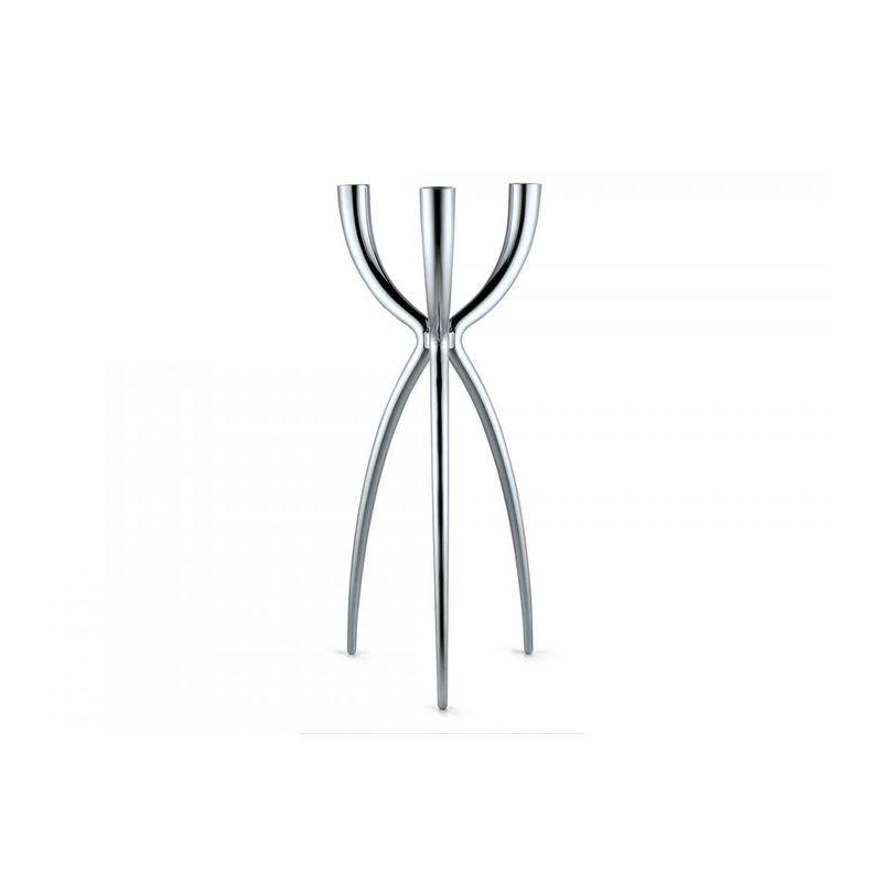 Philippi - Copic - świecznik trójramienny - wysokość: 40 cm