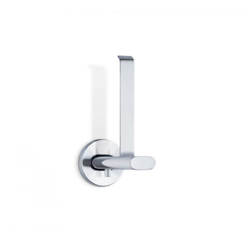 Blomus - Areo - wieszak na papier toaletowy - wysokość: 15 cm
