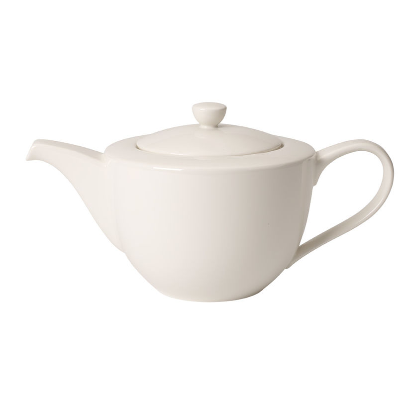 Villeroy & Boch - For Me - dzbanek do herbaty - pojemność: 1,3 l