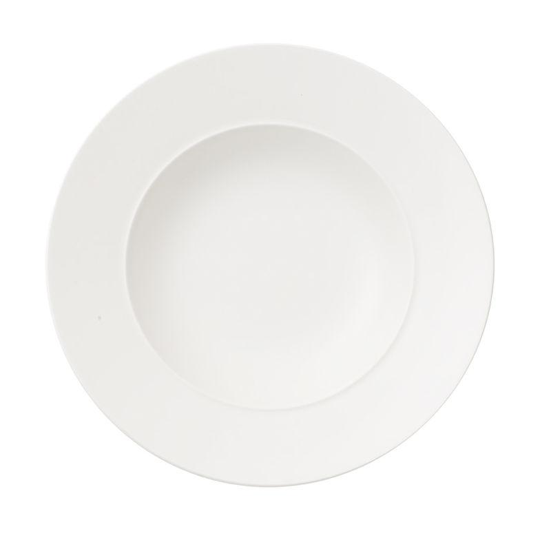 Villeroy & Boch - La Classica Nuova - talerz głęboki - średnica: 24 cm