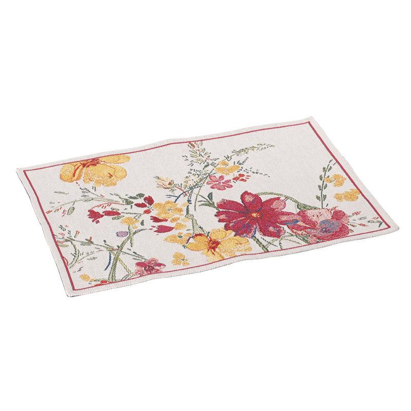 Villeroy & Boch - Textil Accessoires Mariefleur - podkładka - wymiary: 50 x 35 cm