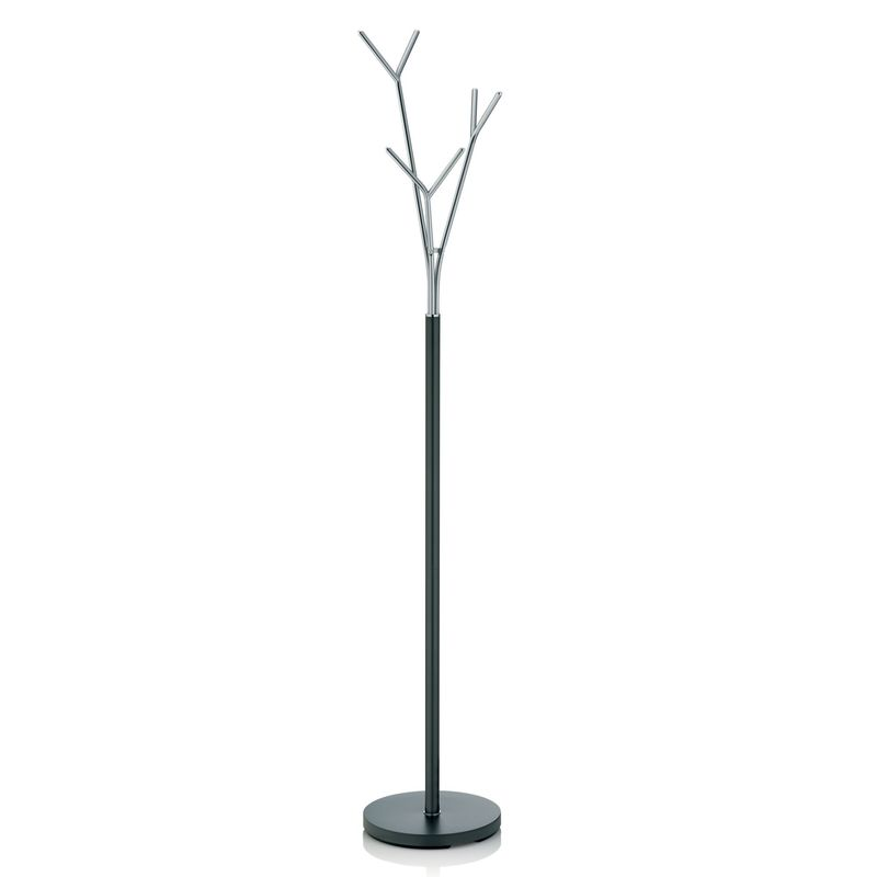 Kela - Sinerio - wieszak stojący - wysokość: 173,5 cm