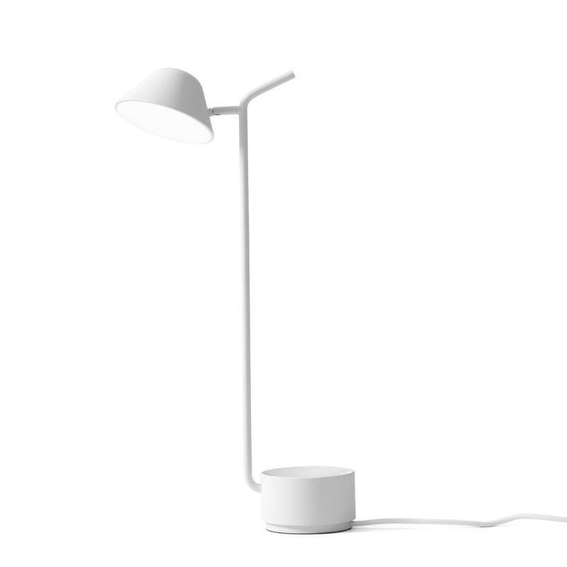 Menu - Peek - lampa stołowa - wysokość: 52 cm