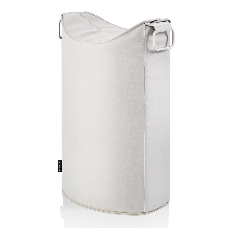 Blomus - Frisco - kosz na pranie - wymiary: 70 x 45 x 28 cm