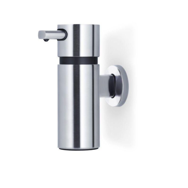 Blomus - Areo - zawieszany dozownik do mydła - pojemność: 0,22 l