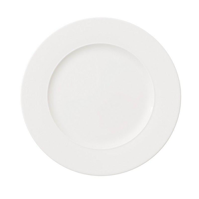 Villeroy & Boch - La Classica Nuova - płaski talerz - średnica: 27,5 cm