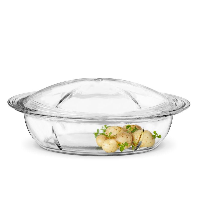 Rosendahl - Grand Cru - szklana brytfanna - pojemność: 5,4 l
