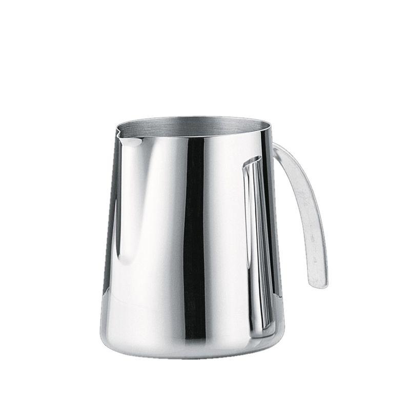 Cilio - Lisa - mlecznik lub garnuszek do spieniania mleka - pojemność: 0,6 l