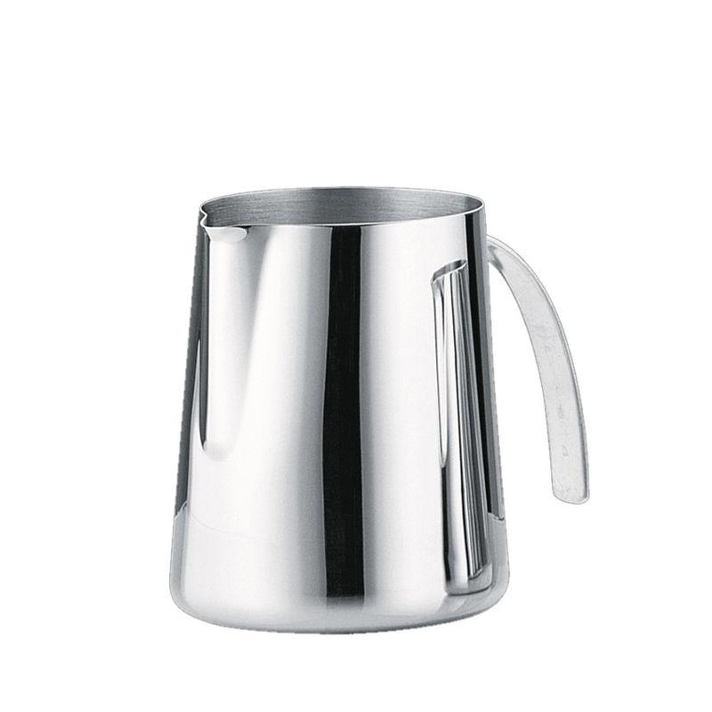 Cilio - Lisa - mlecznik lub garnuszek do spieniania mleka - pojemność: 0,9 l