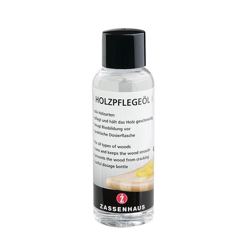 Zassenhaus - olej do pielęgnacji drewna - pojemność: 0,1 l