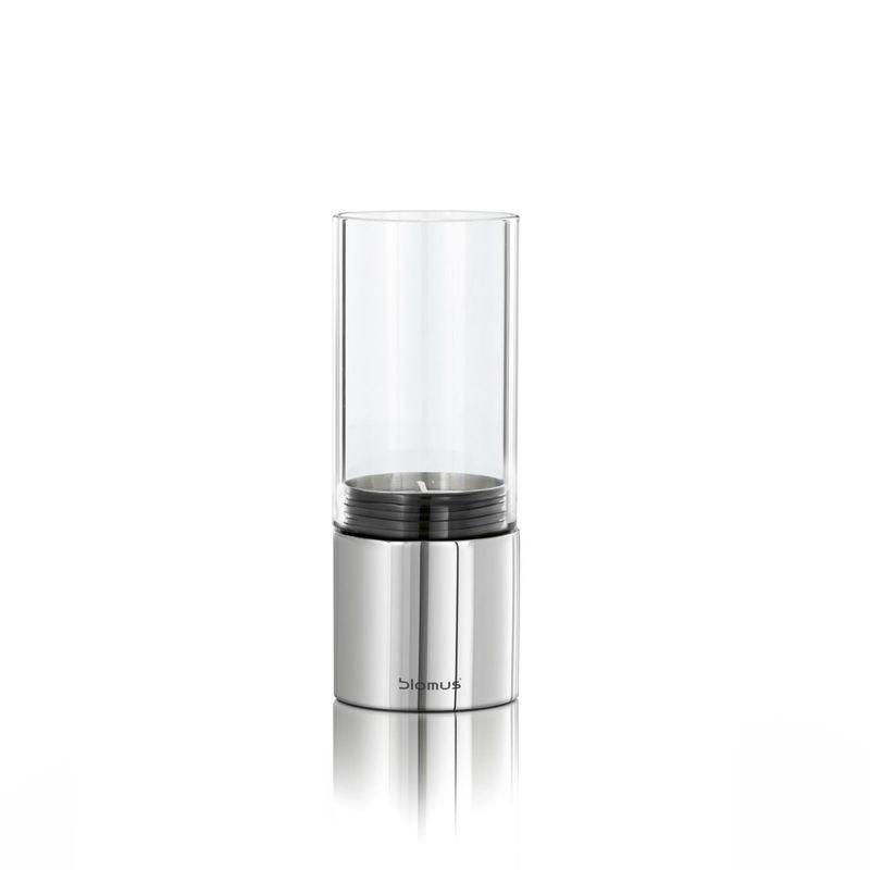 Blomus - Faro - świecznik na tealight - wysokość: 17,5 cm