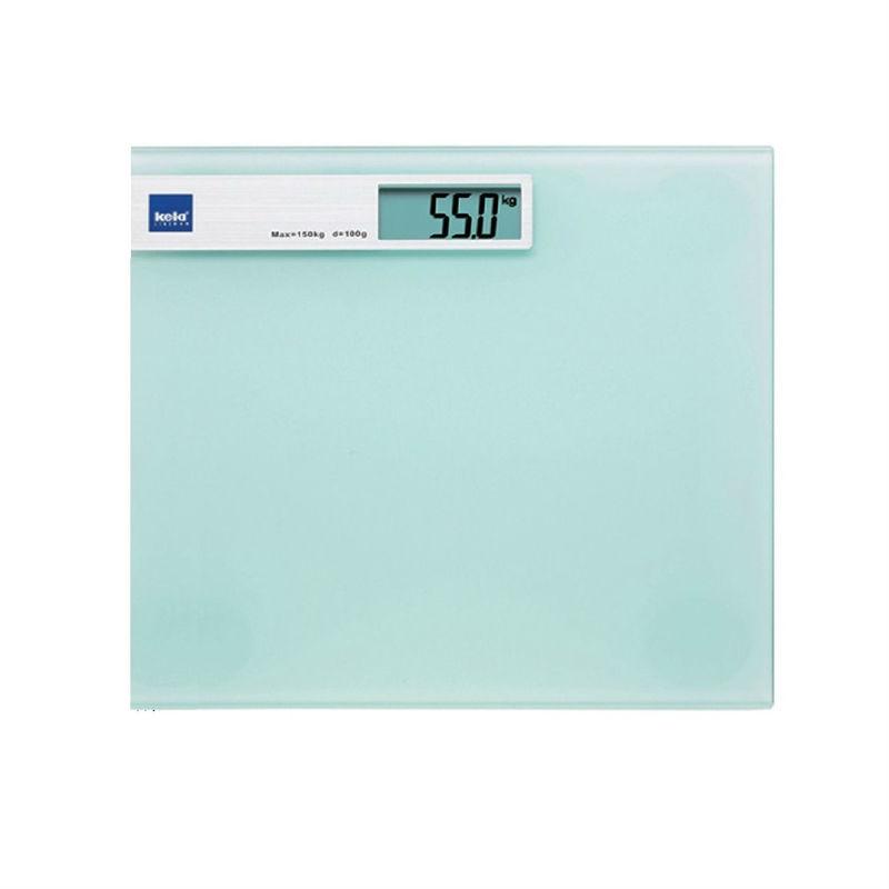 Kela - Linda - waga łazienkowa - wymiary: 30 x 30 cm