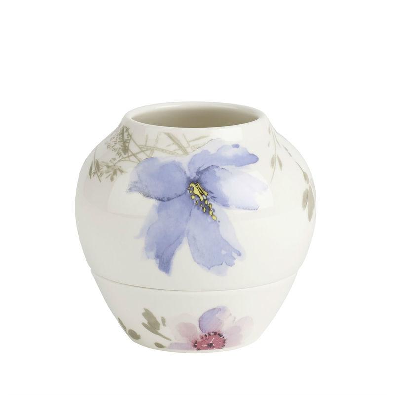 Villeroy & Boch - Mariefleur Gris Gifts - lampion - średnica: 9,6 cm