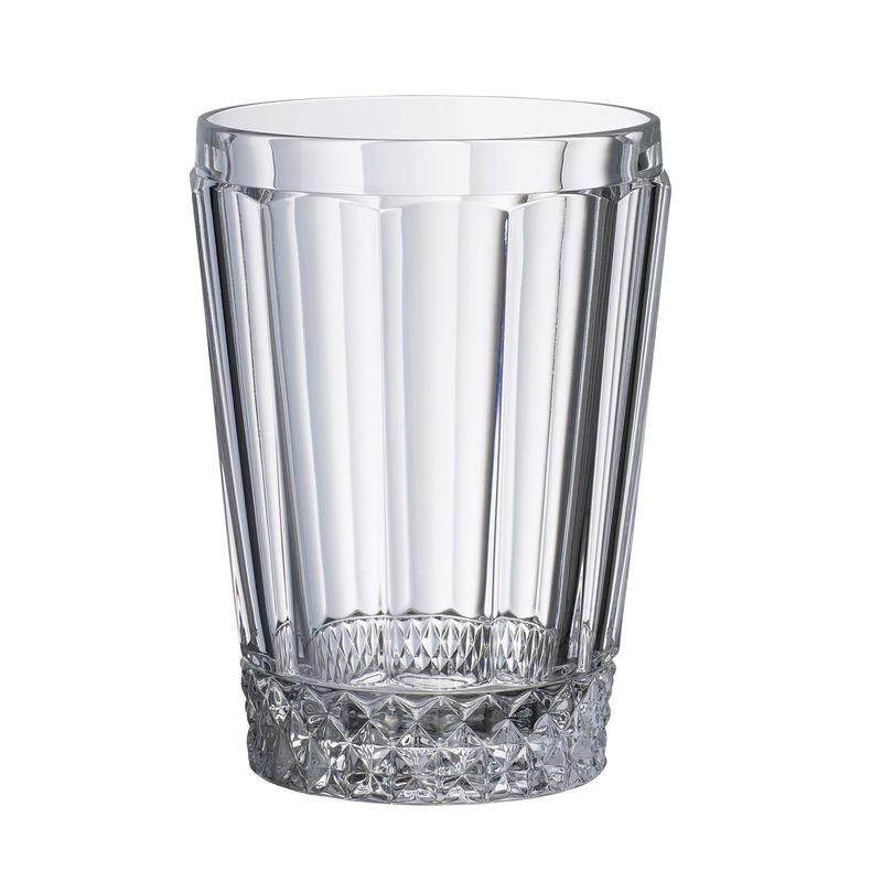 Villeroy & Boch - Charleston - szklanka do wody - pojemność: 0,37 l