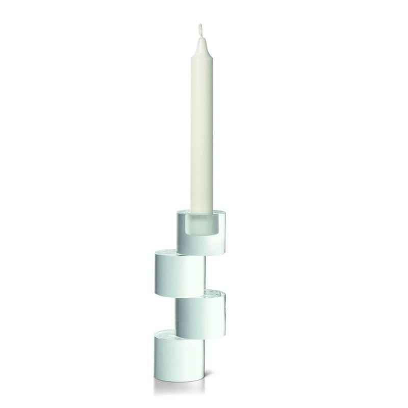 Philippi - Scala - świecznik - wysokość: 16 cm