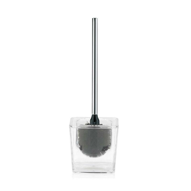 Kela - Kristall - szczotka do sedesu - wysokość: 40 cm