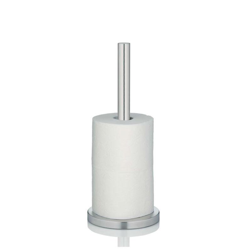 Kela - Carta - stojak na papier toaletowy - wysokość: 37 cm