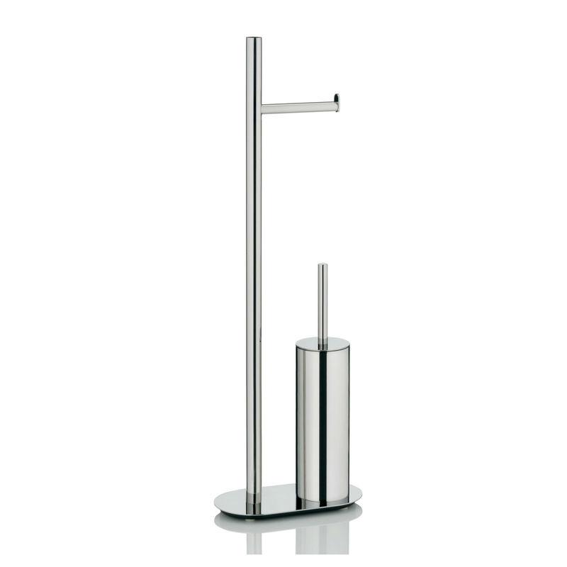 Kela - zestaw toaletowy - wysokość: 76,5 cm
