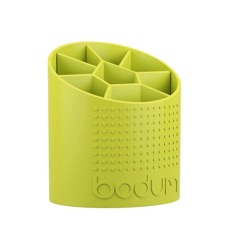 Bodum - Bistro - pojemnik na sztućce - wysokość: 17 cm