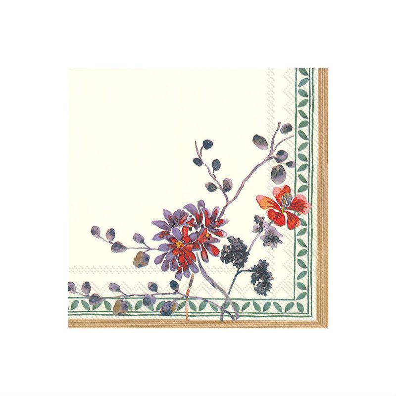 Villeroy & Boch - Artesano Provencal - serwetki papierowe - wymiary: 33 x 33 cm