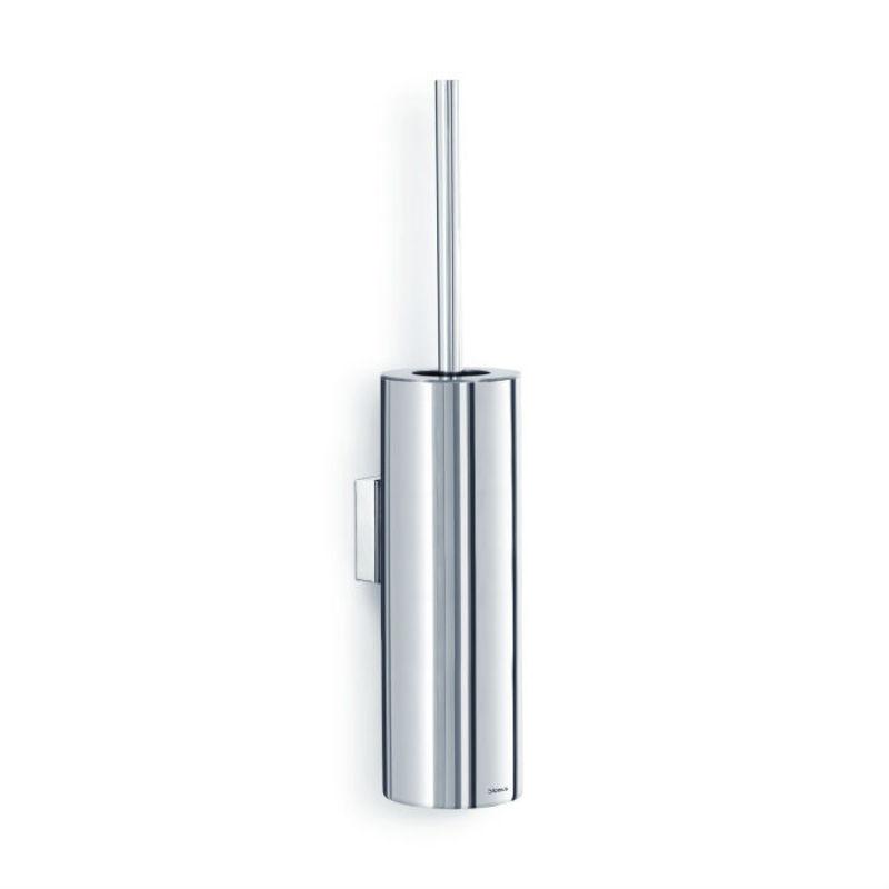 Blomus - Nexio - zawieszana szczotka do wc - wysokość: 46 cm