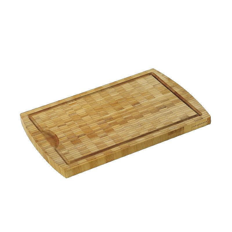 Fidepl Zassenhaus Bambus Deska Do Krojenia