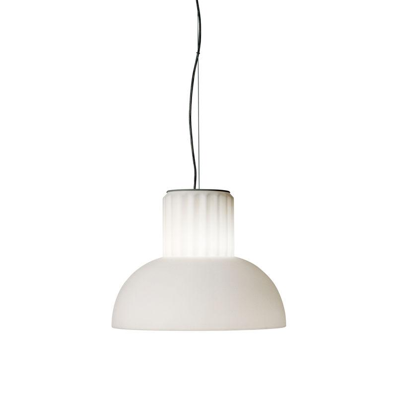 Menu - The Standard - lampa wisząca - średnica: 40 cm