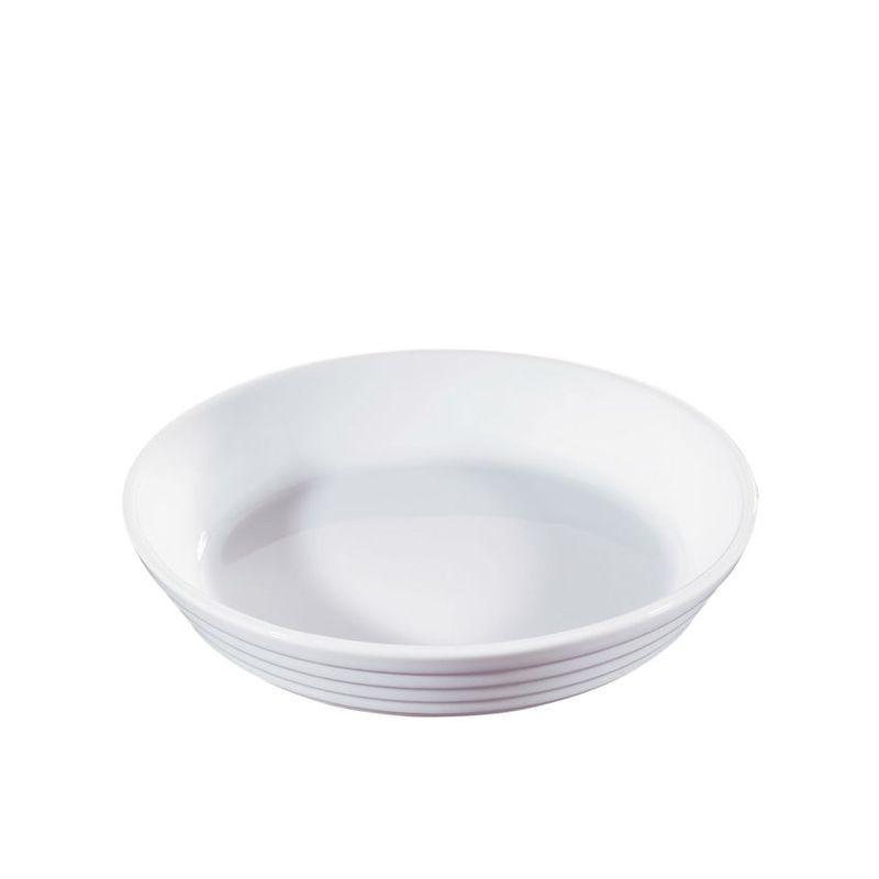 Küchenprofi - Burgund - naczynie na crème brûlée - średnica: 15 cm
