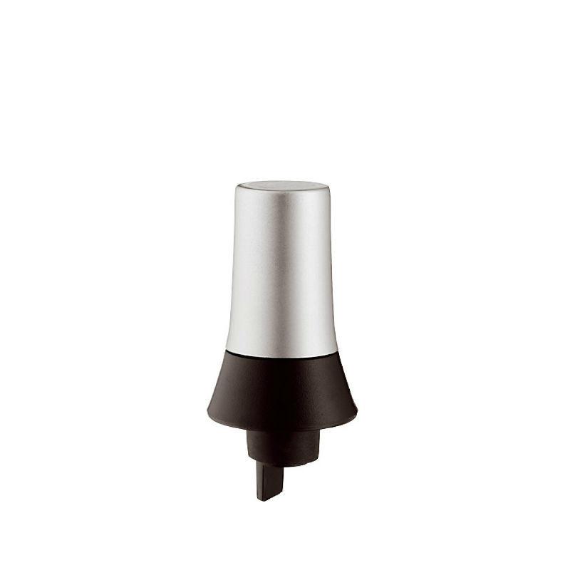 WMF - Clever & More - korek i nalewak do wina - wysokość: 8 cm