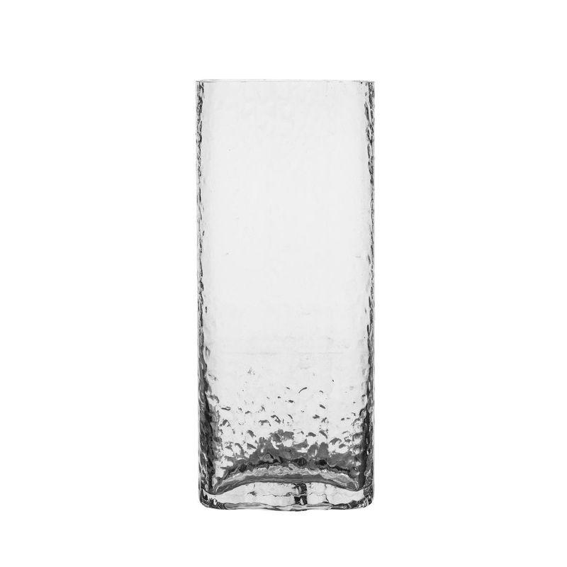 Sagaform - SEA Glasbruk - wazon - wymiary: 12 x 26 cm