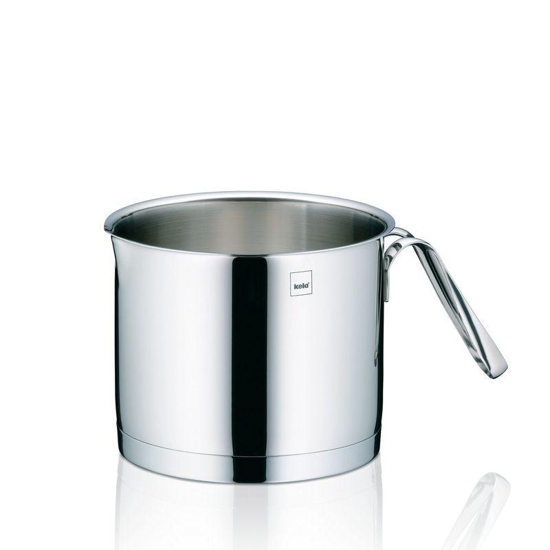 Kela - Cailin - garnek do mleka - pojemność: 1,8 l; średnica: 14 cm