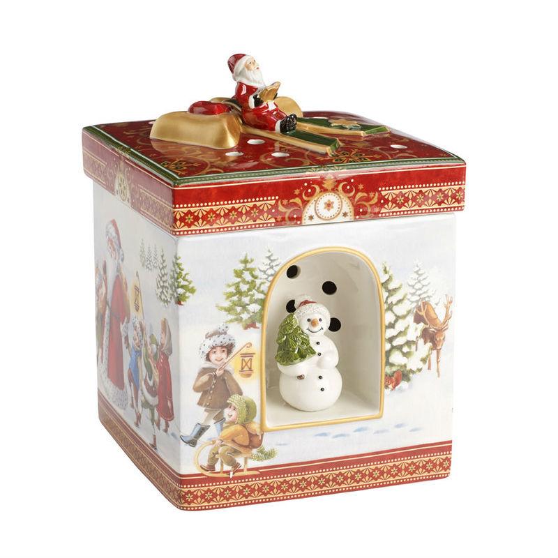 villeroy boch christmas toys pude ko. Black Bedroom Furniture Sets. Home Design Ideas
