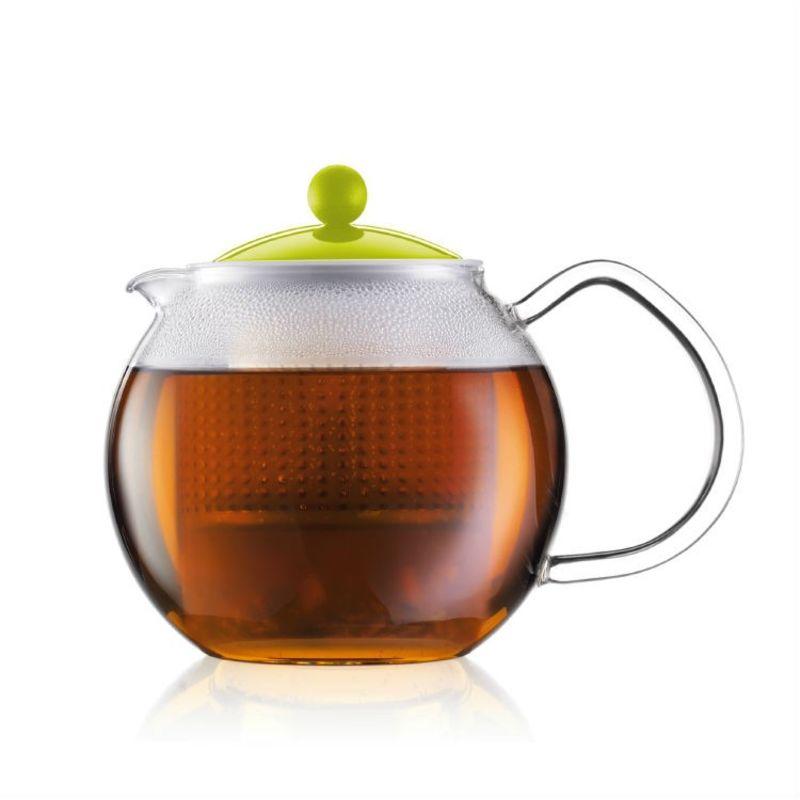 Bodum - Assam - zaparzacz do herbaty - pojemność: 0,5 l