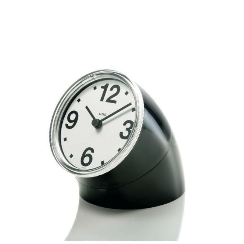 Alessi - Cronotime - zegar - średnica: 7 cm