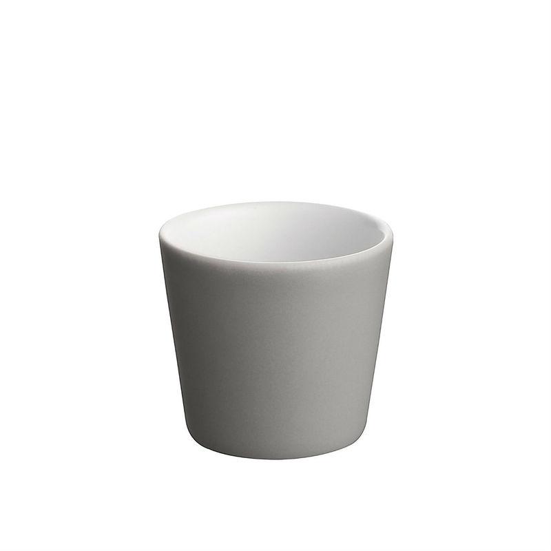 Alessi - Tonale - filiżanki do espresso - pojemność: 0,08 l