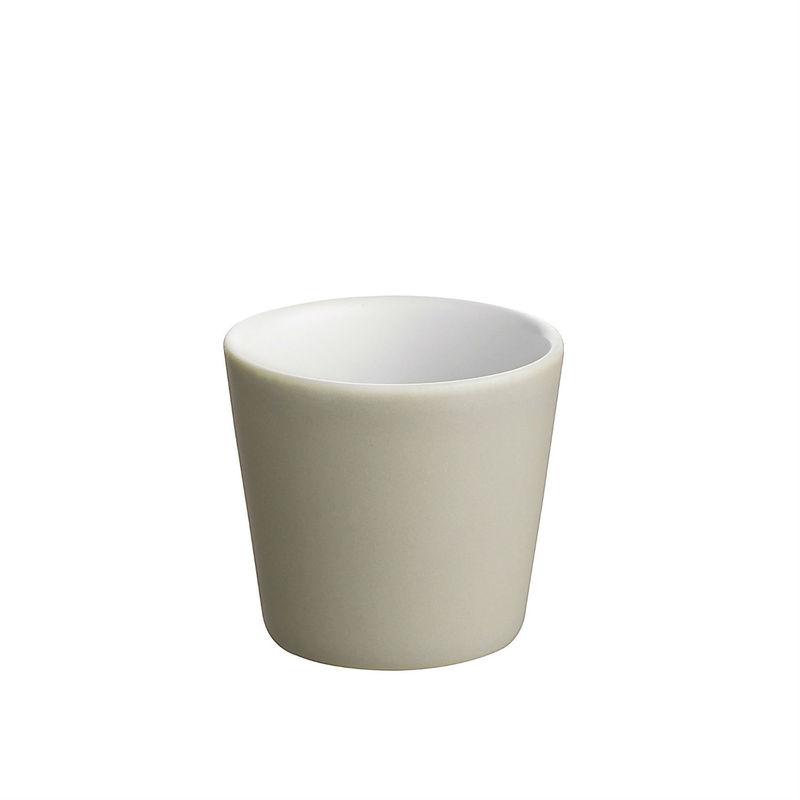 Alessi - Tonale - filiżanka do espresso - pojemność: 0,08 l