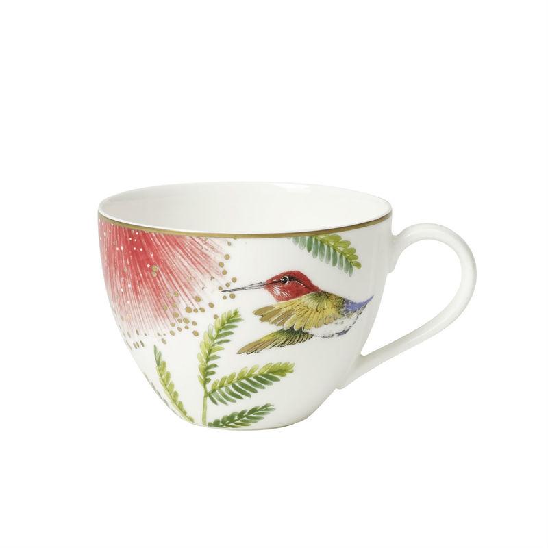 Villeroy & Boch - Amazonia Anmut - filiżanka do kawy - pojemność: 0,2 l
