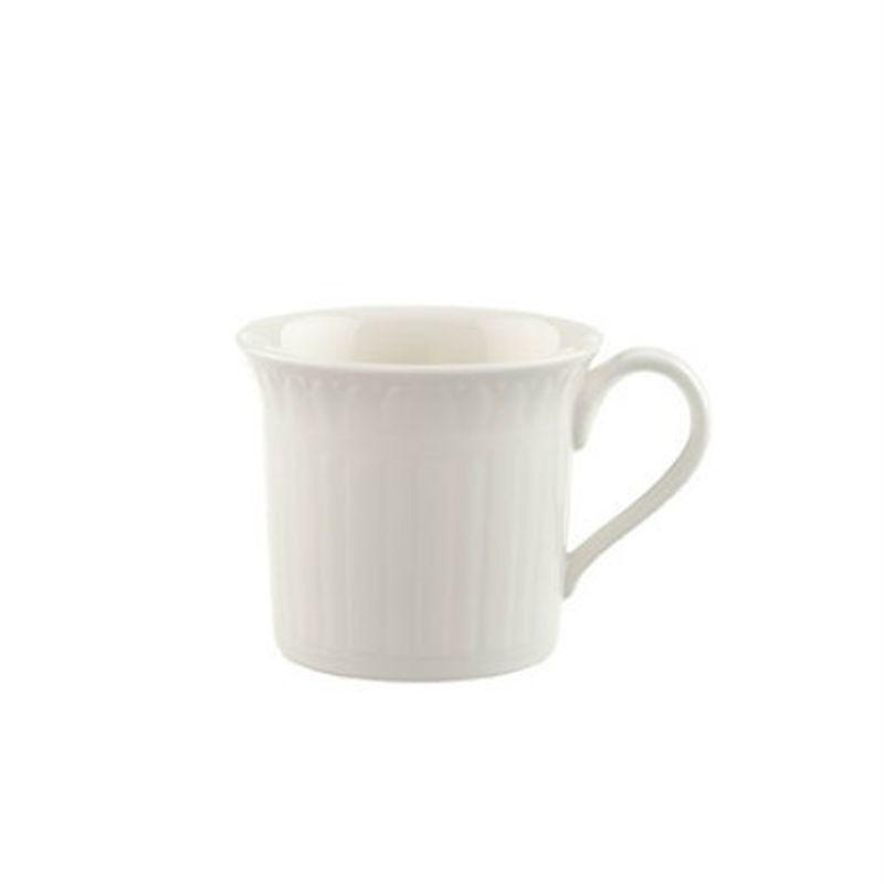 Villeroy & Boch - Cellini - filiżanka do espresso - pojemność: 0,1 l