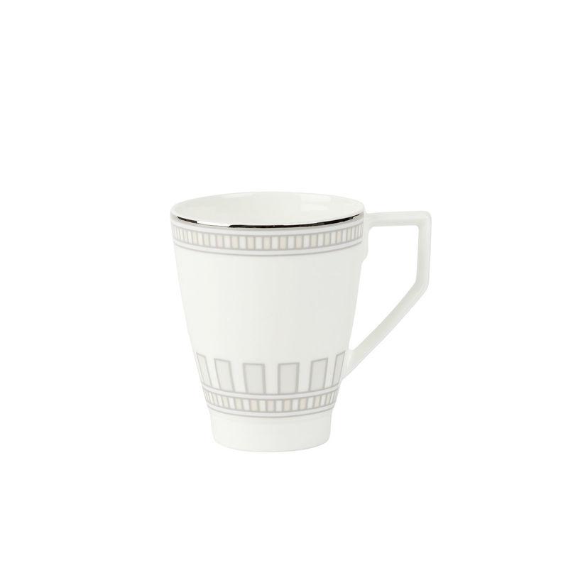 Villeroy & Boch - La Classica Contura - filiżanka do espresso - pojemność: 0,1 l