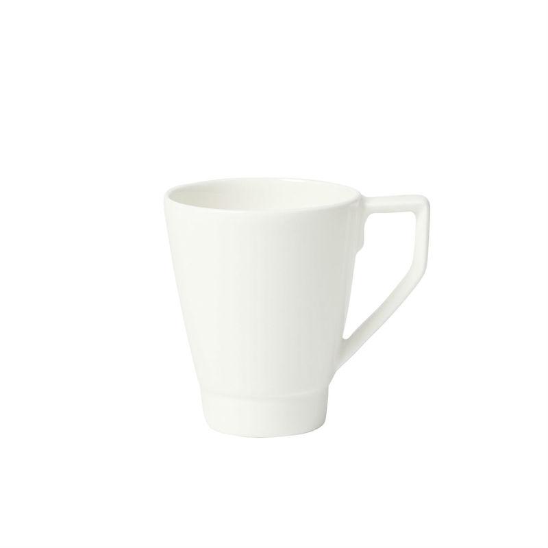 Villeroy & Boch - La Classica Nuova - filiżanka do espresso - pojemność: 0,1 l