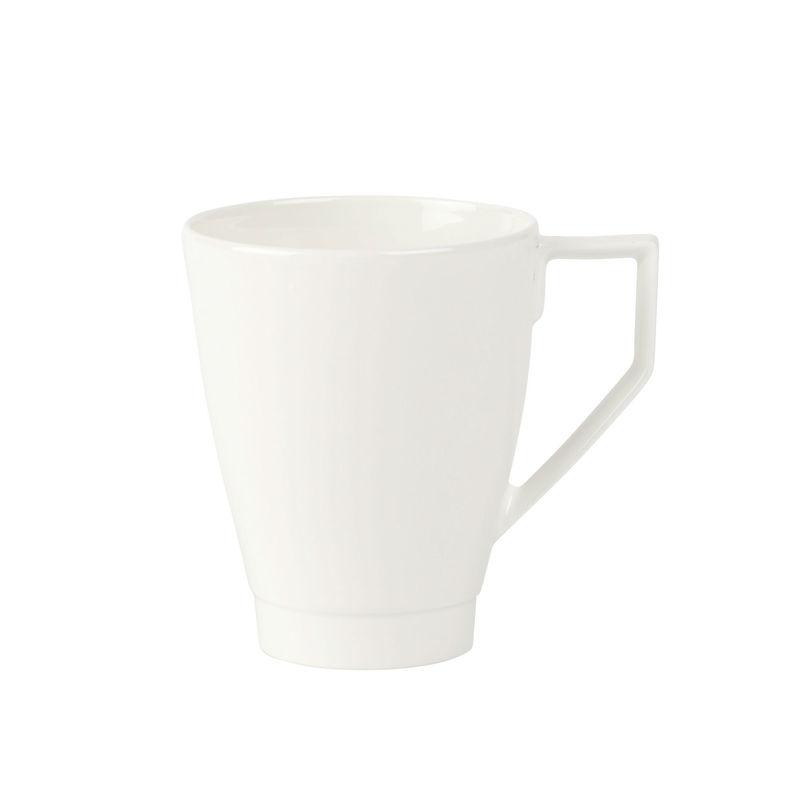 Villeroy & Boch - La Classica Nuova - filiżanka do kawy - pojemność: 0,21 l