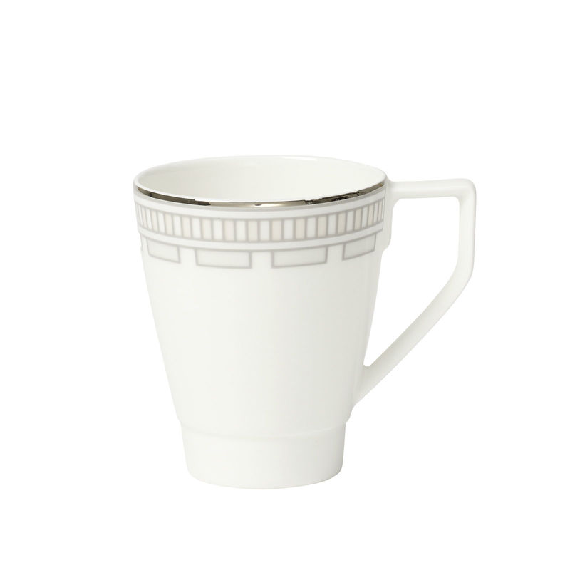 Villeroy & Boch - La Classica Contura - filiżanka do kawy - pojemność: 0,21 l