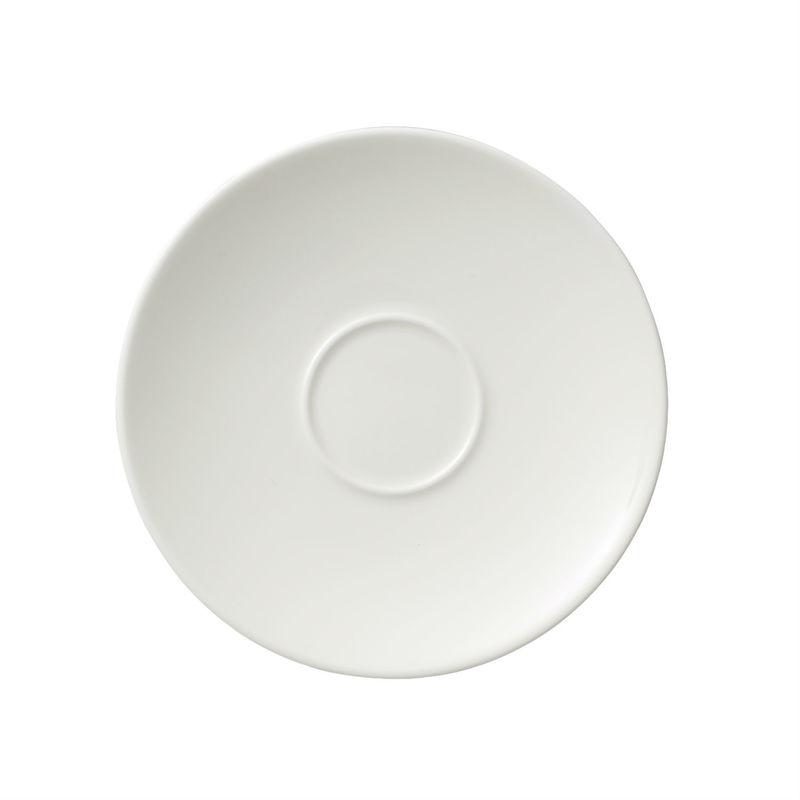 Villeroy & Boch - La Classica Nuova - spodek pod filiżankę do espresso - średnica: 13 cm