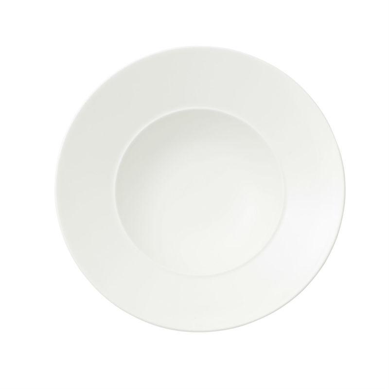 Villeroy & Boch - La Classica Nuova - głęboki talerz deserowy - średnica: 20 cm