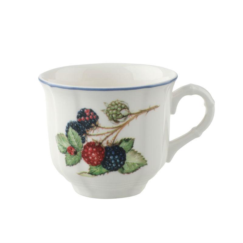 Villeroy & Boch - Cottage - filiżanka do kawy - pojemność: 0,2 l