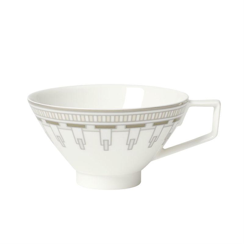 Villeroy & Boch - La Classica Contura - filiżanka do herbaty - pojemność: 0,24 l