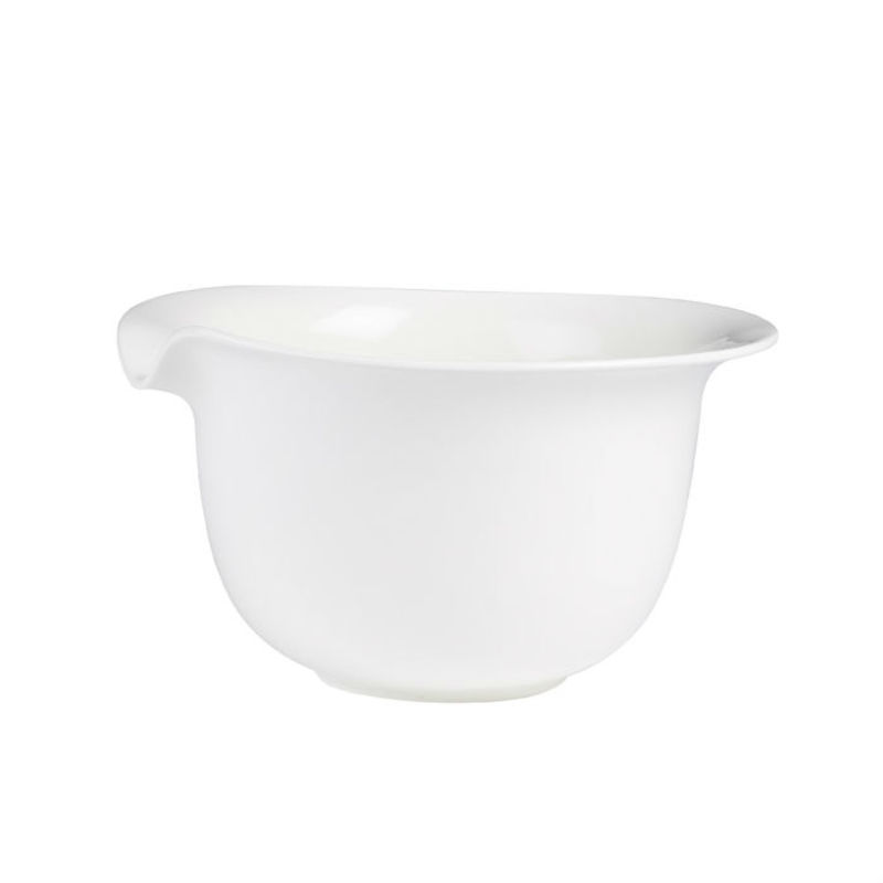 Villeroy & Boch - Pasta Passion - miska na makaron - wymiary: 32,5 x 27,5 x 16,5 cm
