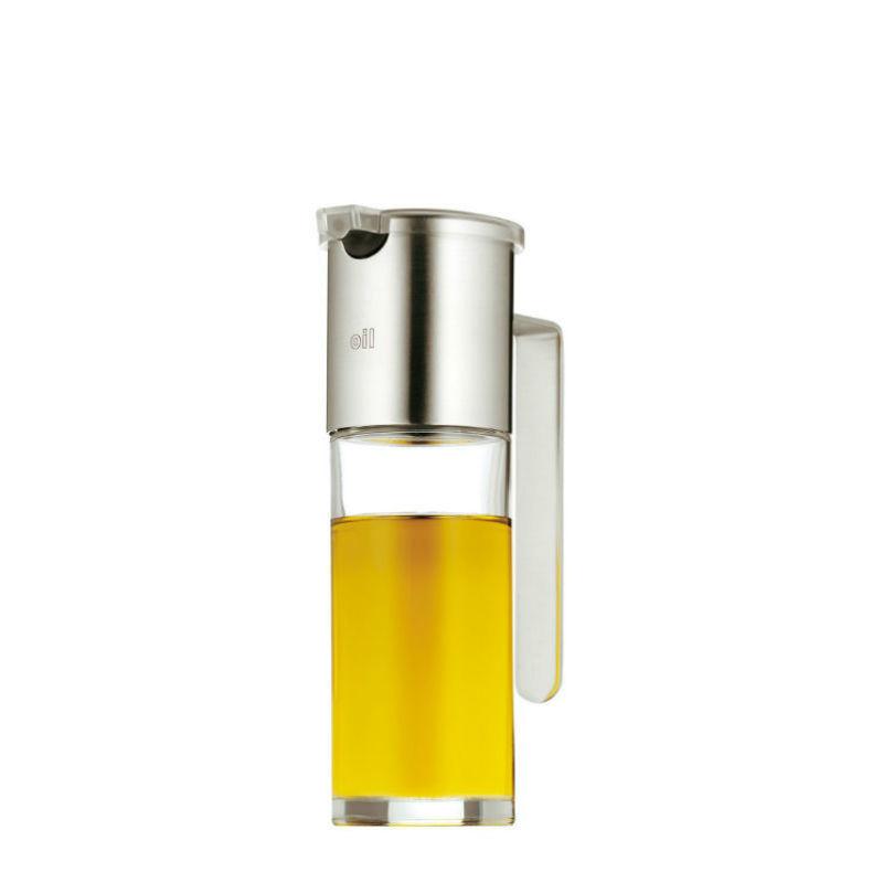 WMF - Basic - dozownik do oliwy - pojemność: 0,12 l