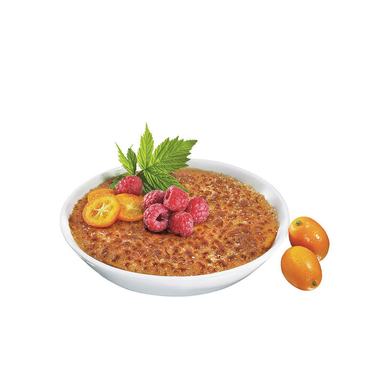 Küchenprofi - Classic - naczynie na crème brûlée - średnica: 15 cm