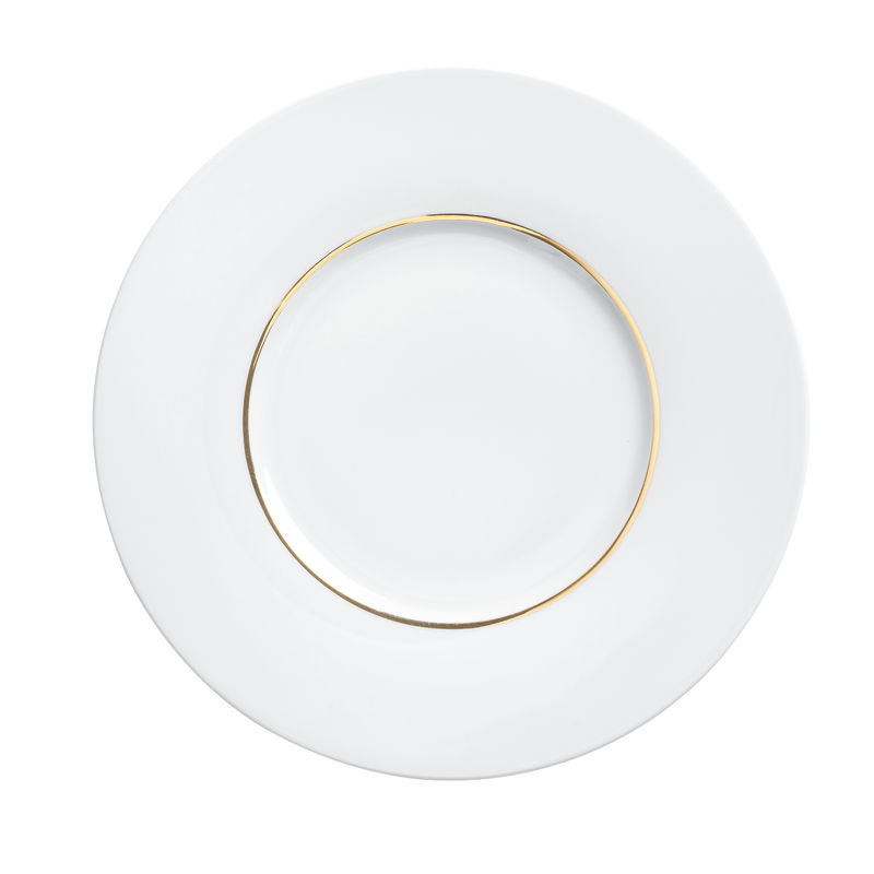 Kahla - Magic Grip Dîner Line of Gold - półmisek - średnica: 31 cm